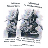 Field Manual for Abortion Ministry